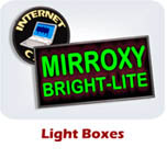 Light Boxes